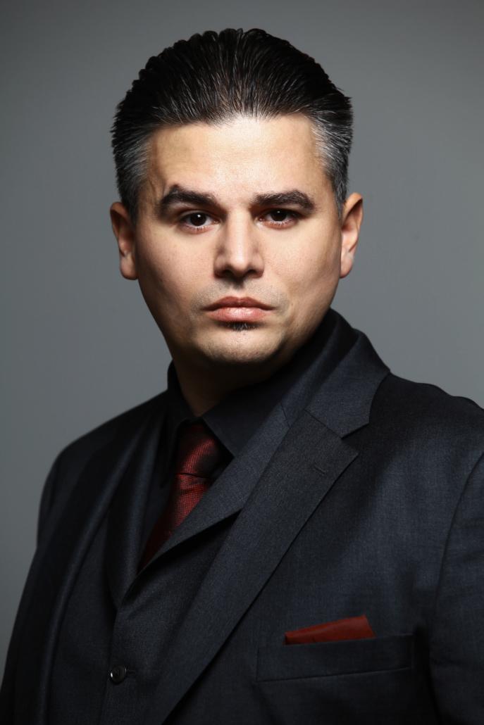Edvin Karic(Karich)